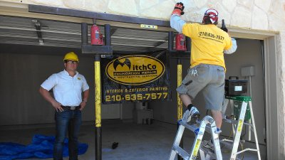 Lintel Repair & Restoration IN SAN ANTONIO